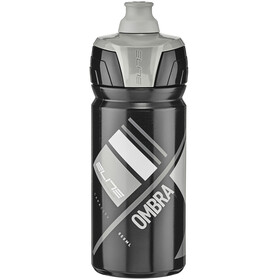 Elite Ombra Drink Bottle 550ml grey/black